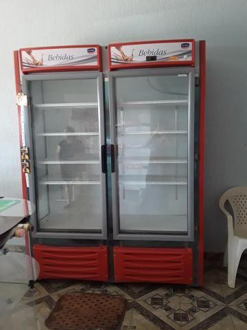 Freezer expositor duas portas - Foto 2