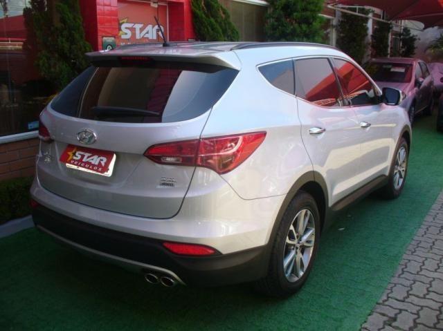 Hyundai Santa Fe 2015 Starveículos - Foto 16
