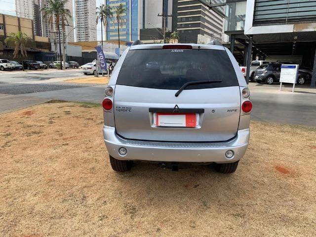 Mitsubishi Pajero Sport 3.5 HPE 4x4 Aut. 2007/2008 - Foto 4