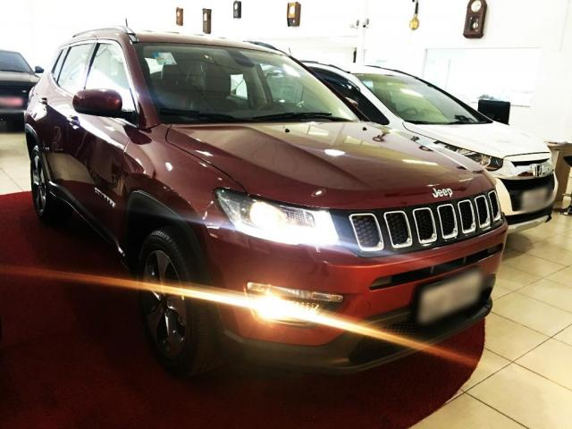 Jeep Compass LONGITUDE FLEX - Foto 3