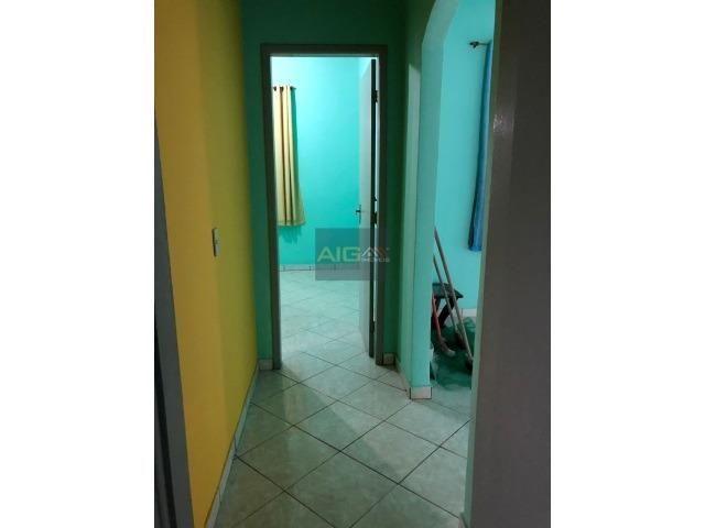 Casa 03 Quartos / Churrasqueira / Portão automático - Foto 17
