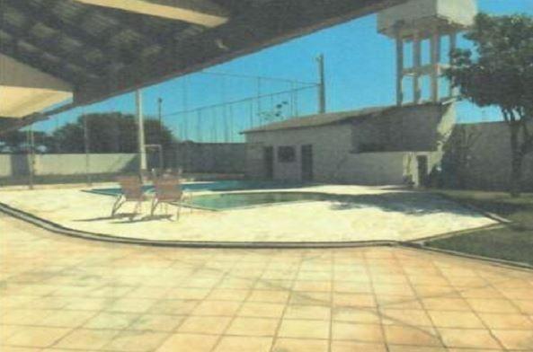 Terreno de 1.017 m2 com Benfeitorias e Edificações, Plano no Terra Verde em Fernandópolis - Foto 8