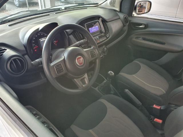 Fiat Uno 1.0 Way 2015 - Foto 7