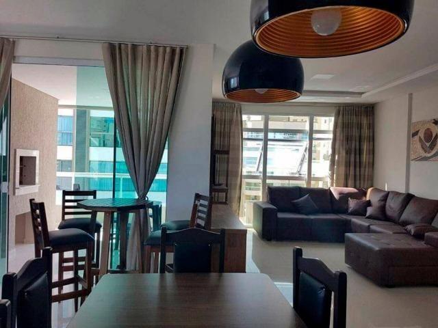 AP2159 Ótimo apartamento,03 suítes,mobiliado,localizado em Meia Praia - Foto 4
