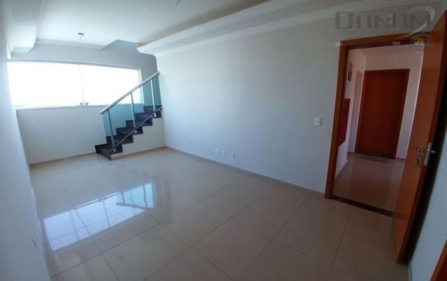 Cobertura Residencial ? venda, Caiçara, Belo Horizonte - CO0111. - Foto 10