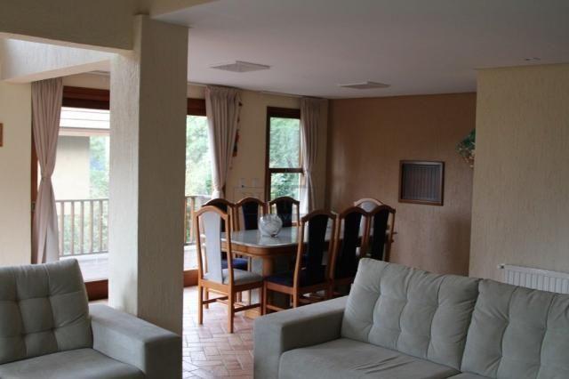 Casa de condomínio à venda com 4 dormitórios em Vila moura, Gramado cod:6992 - Foto 12