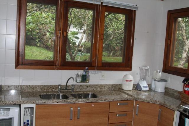 Casa de condomínio à venda com 4 dormitórios em Vila moura, Gramado cod:6992 - Foto 17