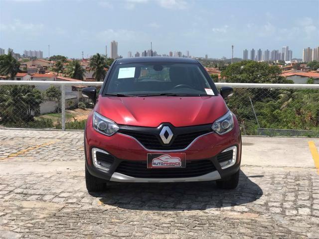 RENAULT CAPTUR 2017/2018 2.0 16V HI-FLEX INTENSE AUTOMÁTICO - Foto 2