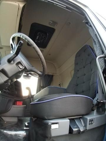 Scania Higlaine R420 6x4 S/reduçao - Selectrucks - Foto 7