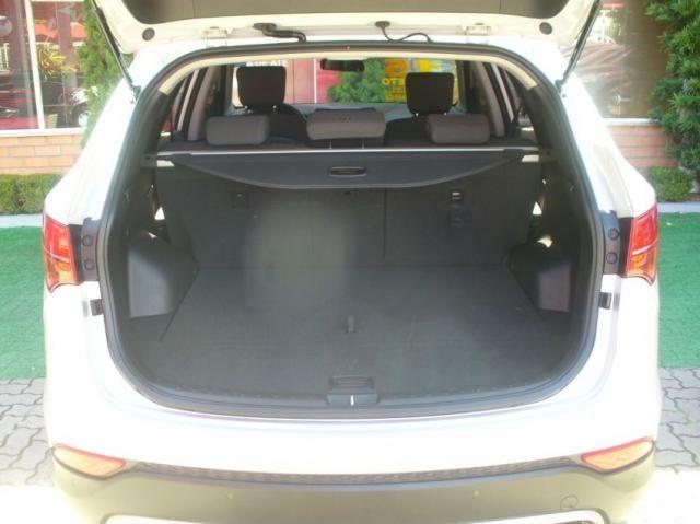 Hyundai Santa Fe 2015 Starveículos - Foto 11