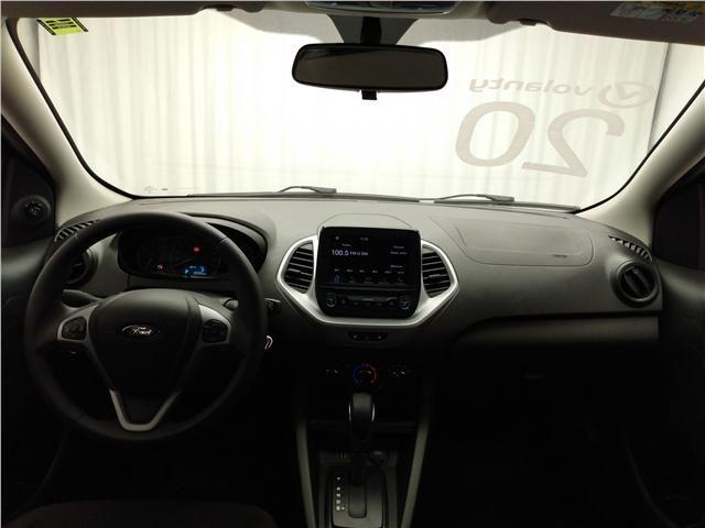 Ford Ka 1.5 ti-vct flex se plus automático - Foto 12