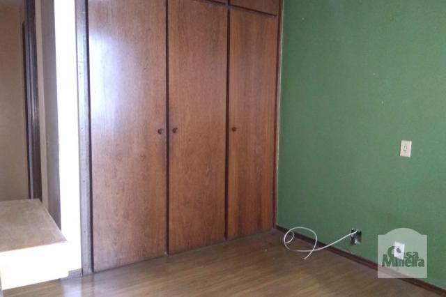 Apartamento à venda com 4 dormitórios em Serra, Belo horizonte cod:272229 - Foto 8