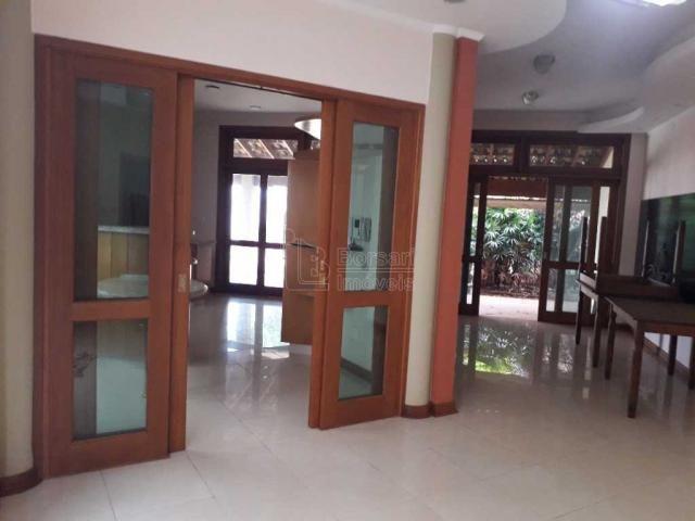 Casas de 3 dormitório(s) no São José em Araraquara cod: 10657 - Foto 16