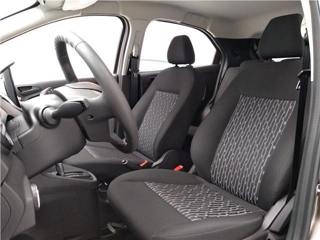 Ford Ka 1.5 ti-vct flex se plus automático - Foto 9