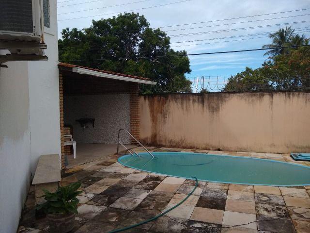 Casa em Condomínio,  4 suítes, deck, piscina privativa, Centro/Eusébio - Foto 2