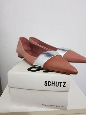 Sapatilha Shultz - Foto 2