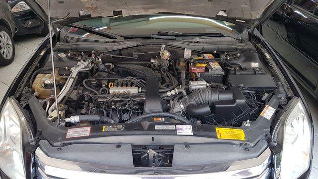 Fusion SEL 2009 completíssimo com GNV 5a geração - Foto 6