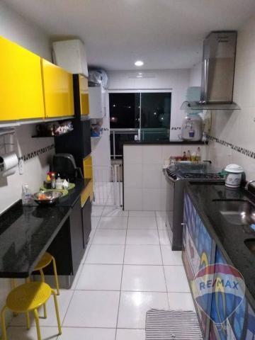 Excelente apartamento 3Q, bairro Estação, São pedro da aldeia, RJ - Foto 4