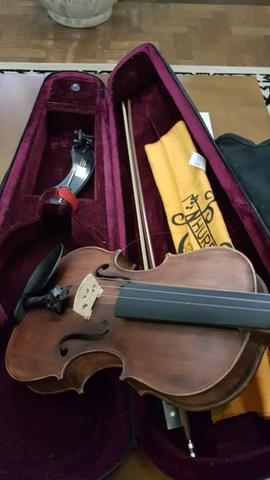 Violino Nhureson LE MESSIE 4/4 - Foto 4