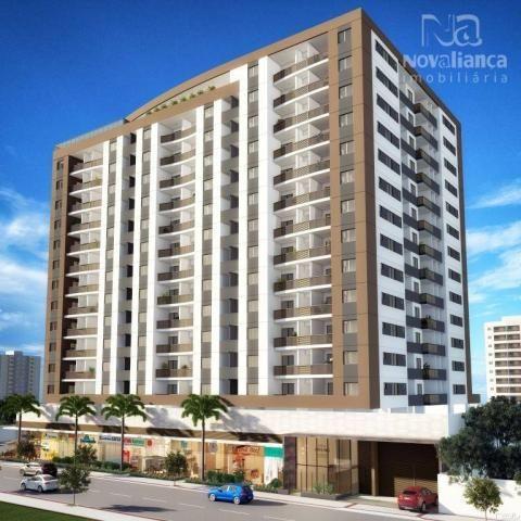 Apartamento com 3 quartos para alugar, 82 m² por R$ 1.550/mês - Praia de Itaparica - Vila  - Foto 2
