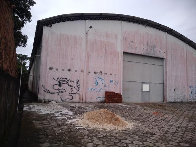 2 galpões com 1.120 m² cada um por 8 mil cada galpão pra locação em Castanhal
