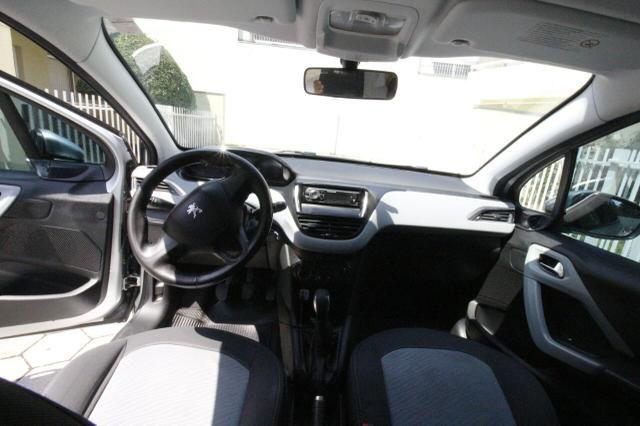 Peugeot 208 em estado de novo - Foto 6