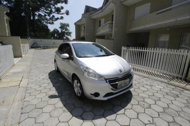 Peugeot 208 em estado de novo - Foto 3