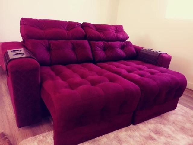 Sofa Direto da Fabrica, Muito Barato!!! - Móveis - Vila ...