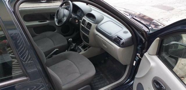Clio sedan 4 portas - Foto 6