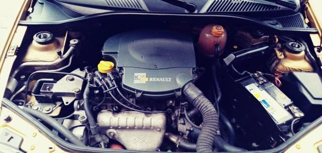 Renault clio.1.6.8válvulas - Foto 5