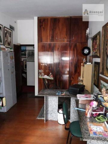 Casa com 6 dormitórios - Foto 16
