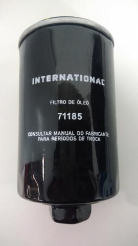 Filtro de óleo Original Ranger 1998/2012
