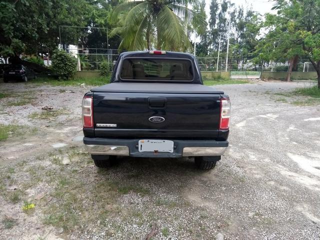 Ford Ranger XLT 2011 - Foto 3