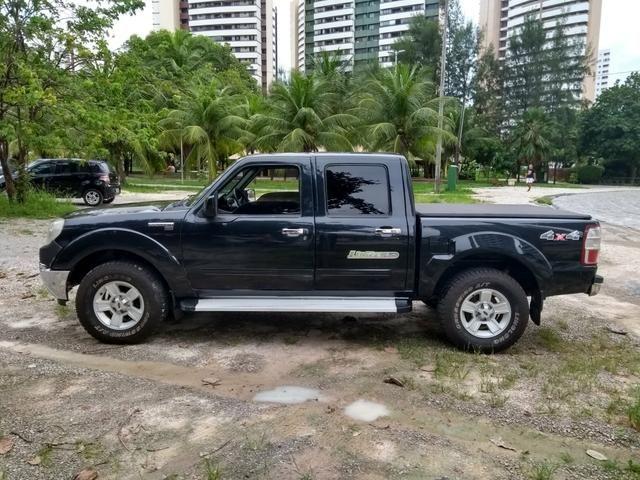 Ford Ranger XLT 2011 - Foto 6