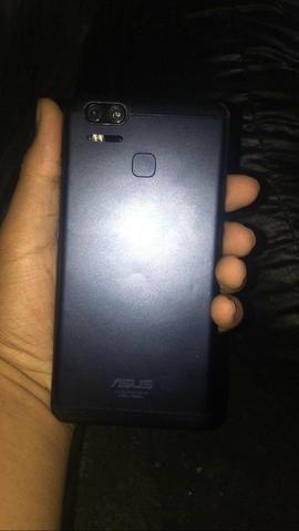 Vendo ZenFone 3 zoom observação!!!!