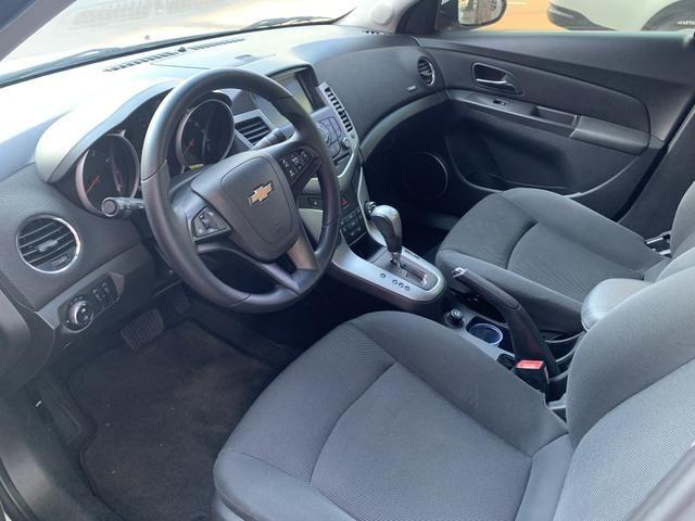 Chevrolet Cruze LT ano 2013 automático - Foto 10
