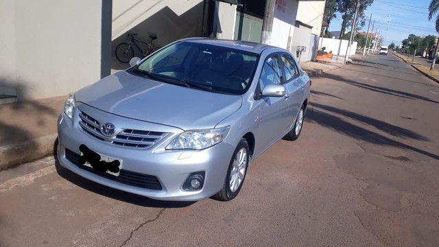 Toyota Corolla altis 2012/13 - Foto 6