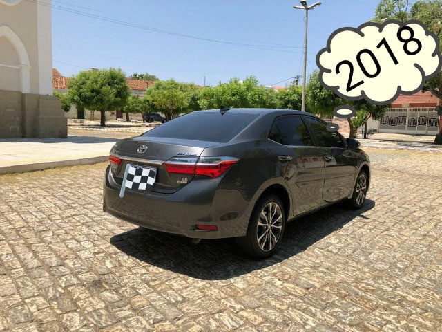 Corolla Altis Automatic 2018 Top!!! - Foto 4