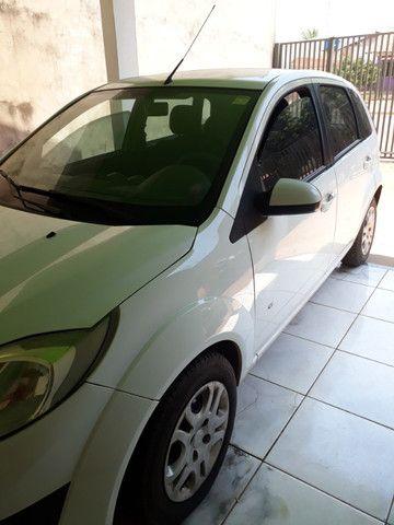 Vendo veículo Fiesta 13/14 - Foto 3