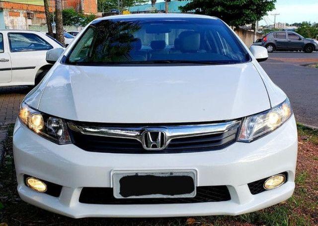 Honda civic (pagamentos parcelas e boletos ) - Foto 4