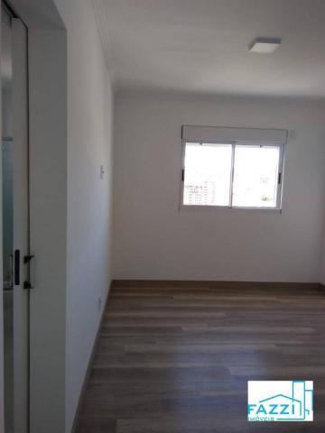 Apartamento com 3 dormitórios à venda, 116 m² por R$ 760.000,00 - Jardim Elvira Dias - Poç - Foto 8
