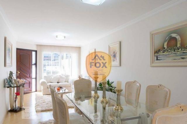 Sobrado com 4 dormitórios para alugar, 204 m² por R$ 7.000,00/mês - Jardim das Américas -