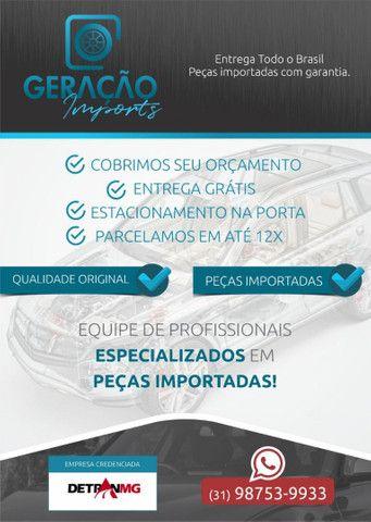 Porta Dianteira Direita Jaguar XF  semi-nova original - Foto 4