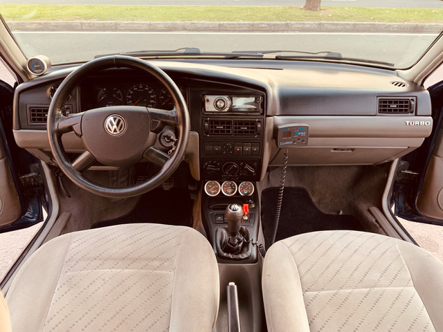Santana turbo forjado c/interculer 2004 - Foto 13
