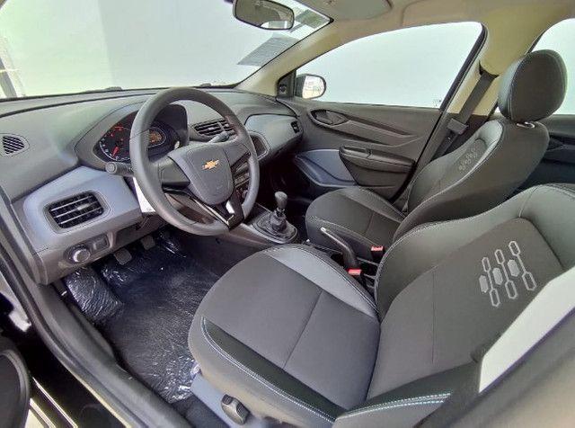Chevrolet Joy 0Km 2022 - 98873.4375 Amanda - Foto 8