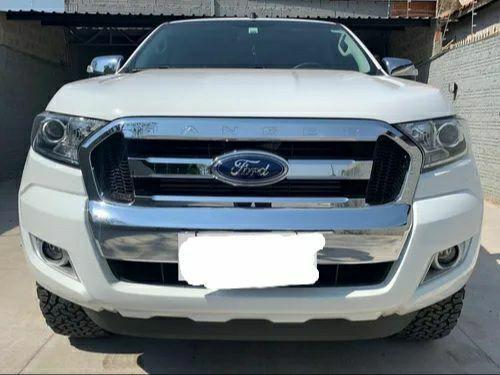 Ford Ranger XLT 3.2 20v 4x4 CD