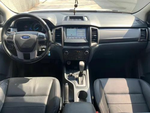 Ford Ranger XLT 3.2 20v 4x4 CD - Foto 7
