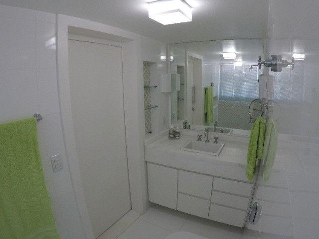 Vendo! - Apartamento no centro de Paranavaí. 1 suíte + 2 quartos, andar alto, 1 vaga - Foto 16