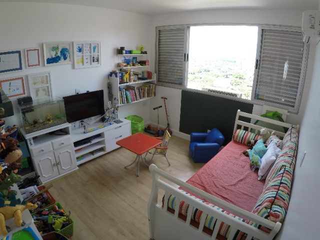 Vendo! - Apartamento no centro de Paranavaí. 1 suíte + 2 quartos, andar alto, 1 vaga - Foto 13