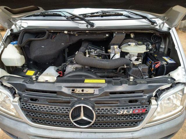 Sprinter Mercedes Benz - 2006 - Foto 7